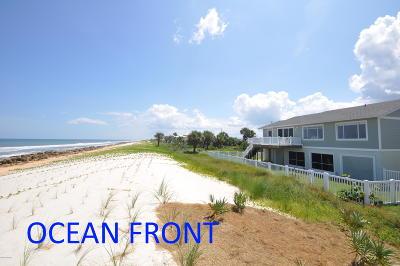 Rental For Rent: 7077 N Ocean Shore Blvd