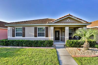 New Smyrna Beach Single Family Home For Sale: 3450 Pegaso Avenue