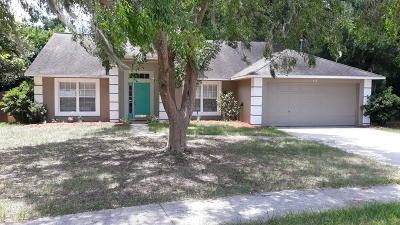 Deland  Single Family Home For Sale: 414 Berwick Circle