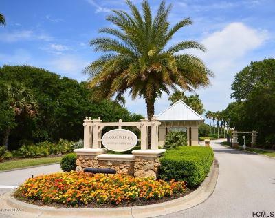 Palm Coast Condo/Townhouse For Sale: 200 Cinnamon Beach Way #165