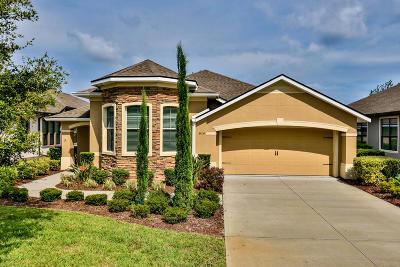 Plantation Bay Single Family Home For Sale: 674 Elk River Drive