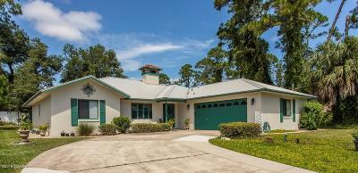 Palm Coast Single Family Home For Sale: 67 Farmsworth Drive