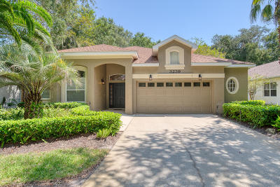 Volusia County Single Family Home For Sale: 3239 Galty Circle
