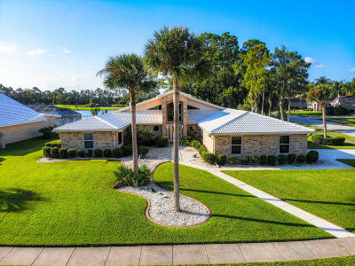 Volusia County Single Family Home For Sale: 101 King Eider Court