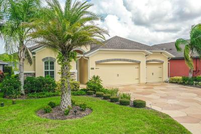 Plantation Bay Single Family Home For Sale: 644 Elk River Drive