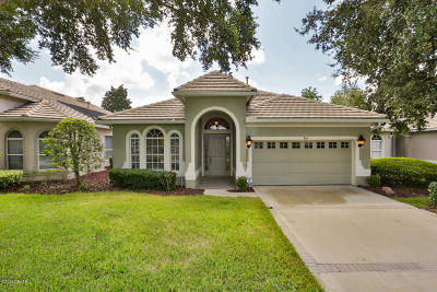 Debary Single Family Home For Sale: 456 Sotheby Way