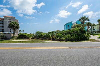 Volusia County Residential Lots & Land For Sale: 5575 S Atlantic Avenue