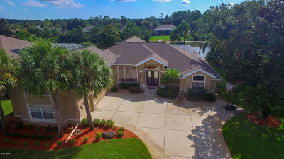 Volusia County Single Family Home For Sale: 108 Deep Woods Way