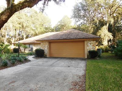 Port Orange Single Family Home For Sale: 6217 Yosemite Drive