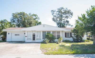 Volusia County Single Family Home For Sale: 165 Highland Avenue
