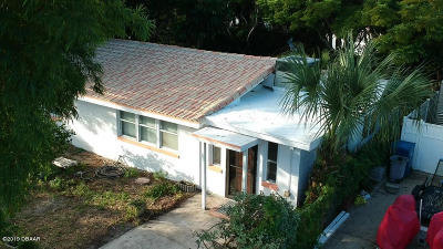 Volusia County Single Family Home For Sale: 48 River Drive