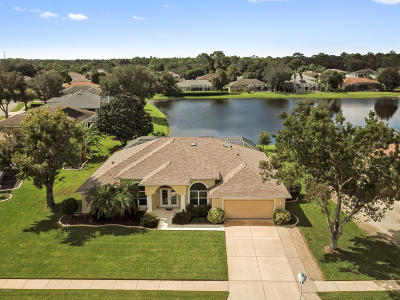 Port Orange Single Family Home For Sale: 791 Foxhound Drive