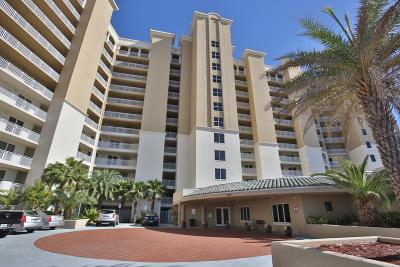 Daytona Beach Shores Condo/Townhouse For Sale: 2403 S Atlantic Avenue #405