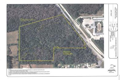 Residential Lots & Land For Sale: 33039 W International Speedway Boulevard