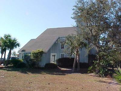 Santa Rosa Beach Single Family Home For Sale: 6725 W Sceinc C-30a