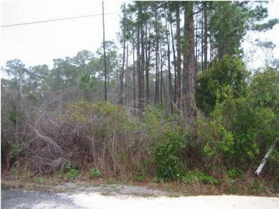 Walton County Residential Lots & Land For Sale: LOT 39 Shelter Cove Drive