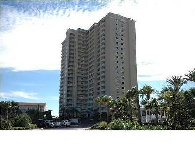 Miramar Beach Condo/Townhouse For Sale: 219 Scenic Gulf Drive #140