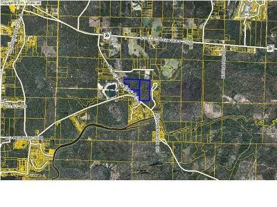 Freeport Residential Lots & Land For Sale: Black Creek Boulevard
