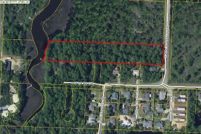 Residential Lots & Land For Sale: LOT 17 Mack Bayou Road