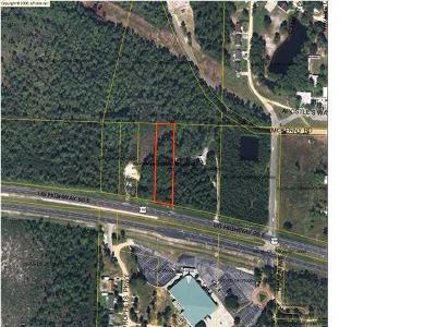 Point Washington FL Commercial For Sale: $350,000