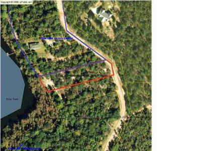 Holmes County Residential Lots & Land For Sale: 39A Blue Pond Lane