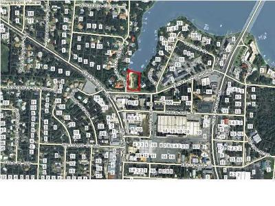 Fort Walton Beach Residential Lots & Land For Sale: 6 Yacht Club Drive