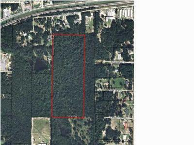 Defuniak Springs Residential Lots & Land For Sale: Azalea Avenue