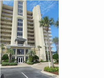 Destin Condo/Townhouse For Sale: 725 Gulfside Drive #102B