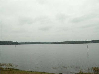 Defuniak Springs Residential Lots & Land For Sale: LOT 35 -36 Lake Holley Circle