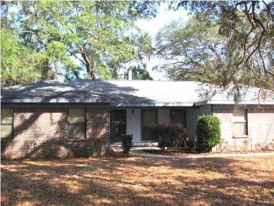 Freeport Single Family Home For Sale: 2416 Bay Loop Road