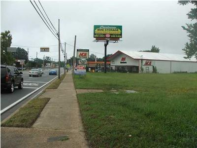 Crestview Commercial For Sale: 2.76 AC N Hwy 85