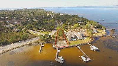 Destin Residential Lots & Land For Sale: 901 Peacocks Point