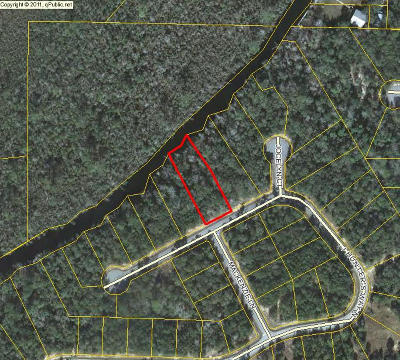 Freeport Residential Lots & Land For Sale: lot 43 J Hunter's Way
