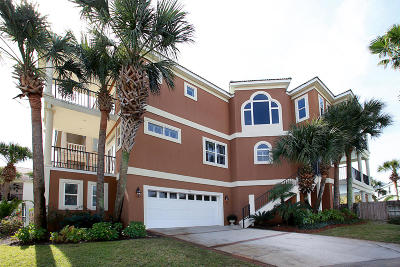 Destin Single Family Home For Sale: 100 Sandprint Circle