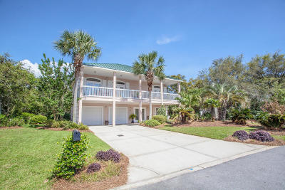 Santa Rosa Beach Single Family Home For Sale: 49 Lake Pointe Drive