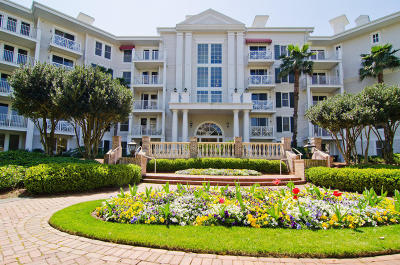 Miramar Beach Condo/Townhouse For Sale: 9600 Grand Sandestin Boulevard #3301