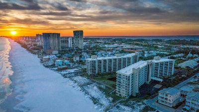 Miramar Beach Condo/Townhouse For Sale: 114 Mainsail Drive #202