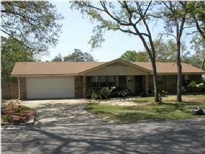 Fort Walton Beach Single Family Home For Sale: 223 NW Lincoln Drive