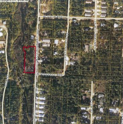 Residential Lots & Land For Sale: 1185 N County Highway 393
