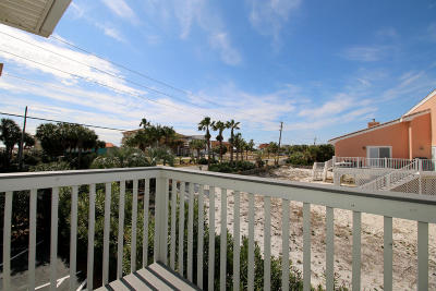 Destin Condo/Townhouse For Sale: 705 Gulf Shore Drive #UNIT 402