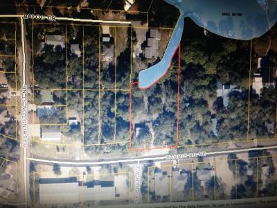 Fort Walton Beach Residential Lots & Land For Sale: 215 NE Harris Road