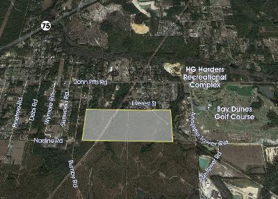 Residential Lots & Land For Sale: 6800 Nadine Road