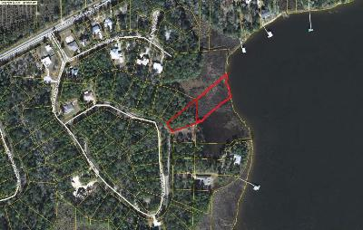Freeport FL Residential Lots & Land For Sale: $79,000