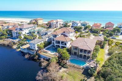 Destin Single Family Home For Sale: 3467 Scenic Hwy 98