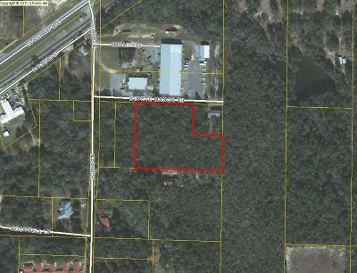 Commercial For Sale: 3.90 acres Bo Pete Manor Road