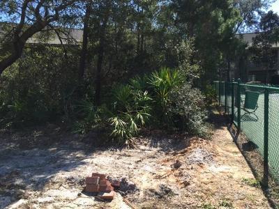 Santa Rosa Beach Single Family Home For Sale: Lot 1CV Cassine Villa Lane