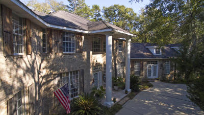 Niceville Single Family Home For Sale: 100 Canterbury Circle