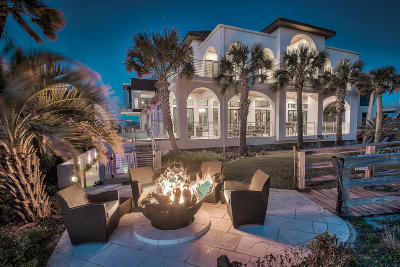 Santa Rosa Beach Single Family Home For Sale: 139 Gulf Dunes Lane