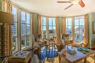 Miramar Beach Condo/Townhouse For Sale: 9700 Grand Sandestin Boulevard #UNIT 451