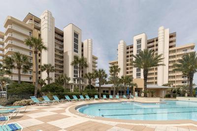Destin Condo/Townhouse For Sale: 725 Gulf Shore Drive #503B